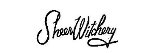 SHEER WITCHERY