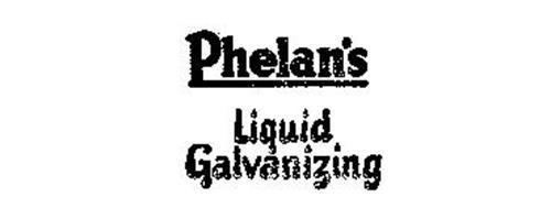 PHELAN'S LIQUID GALVANIZING