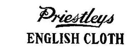 PRIESTLEYS ENGLISH CLOTH