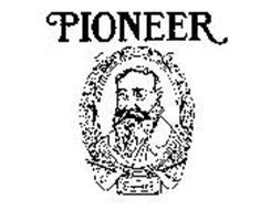 PIONEER ESTABLISHED 1851