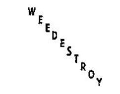 WEEDESTROY