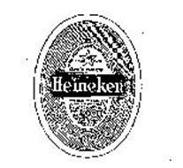 HEINEKEN BREWED IN HOLLAND