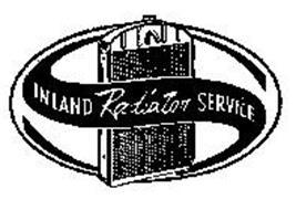 INLAND RADIATOR SERVICE