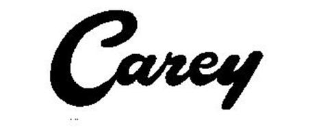 Philip Carey Manufacturing Company The Trademarks 25