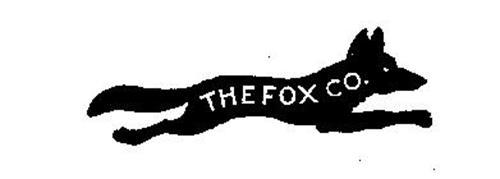 THE FOX CO.