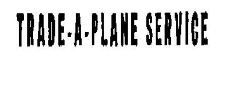 TRADE-A-PLANE SERVICE