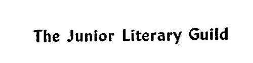 THE JUNIOR LITERARY GUILD
