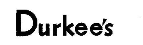 DURKEE'S