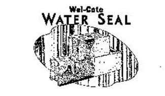 WEL-COTE WATER SEAL