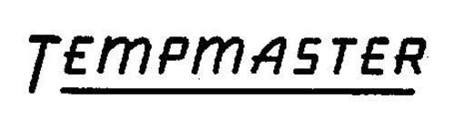 TEMPMASTER