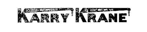KARRY KRANE