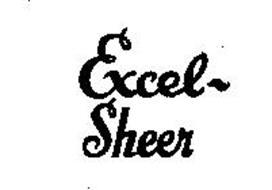 EXCEL-SHEER