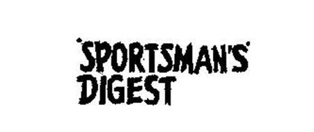 'SPORTSMAN'S' DIGEST