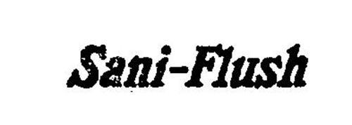 SANI-FLUSH