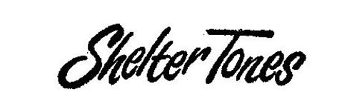 SHELTER TONES