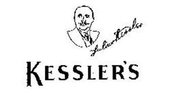 JULIUS KESSLER KESSLER'S