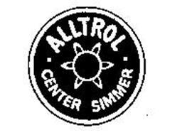 ALLTROL CENTER SIMMER