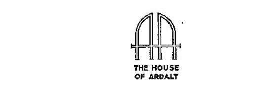 THE HOUSE OF ARDALT A