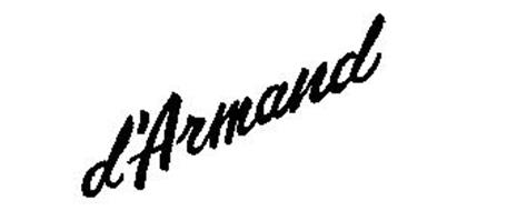 D'ARMAND