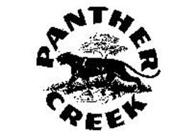 PANTHER CREEK