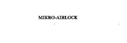 MIKRO-AIRLOCK