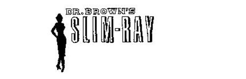 DR. BROWN'S SLIM-RAY