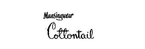 MUNSINGWEAR COTTONTAIL