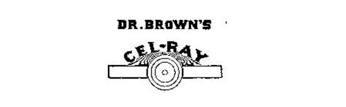 DR. BROWN'S CEL-RAY