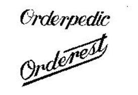 ORDERPEDIC ORDEREST