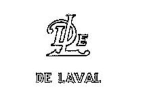 DEL DE LAVAL