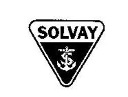 SOLVAY S