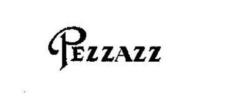PEZZAZZ