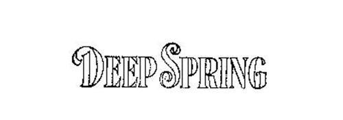 DEEP SPRING
