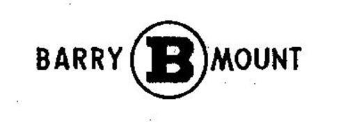 BARRY B MOUNT
