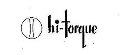 HI-TORQUE