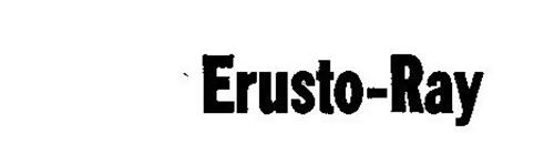ERUSTO-RAY