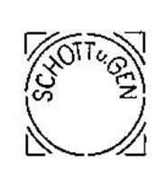 SCHOTT U. GEN