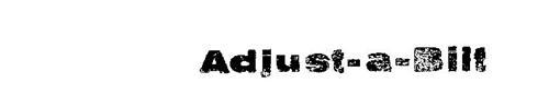 ADJUST-A-BILT