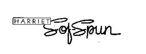 HARRIET SOF-SPUN