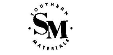 -SOUTHERN-MATERIALS SM
