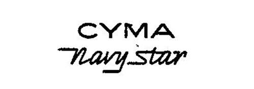 CYMA NAVY STAR