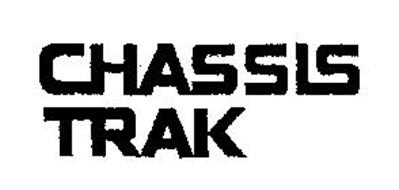CHASSIS TRAK