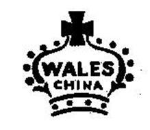 WALES CHINA