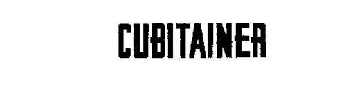 CUBITAINER