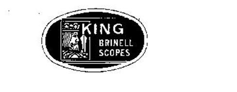 KING BRINELL SCOPES