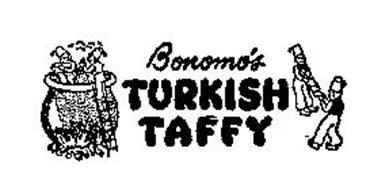 BONOMOS TURKISH TAFFY