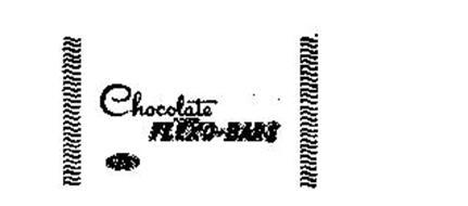 CHOCOLATE FLAVORED FLEXO-BAR Y&S