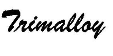 TRIMALLOY