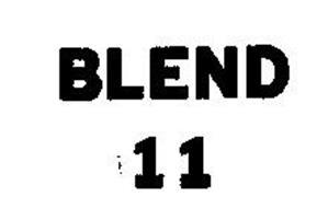 BLEND II