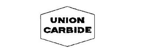 UNION CARBIDE